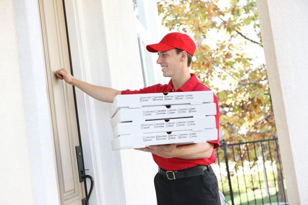 Módulo Delivery
