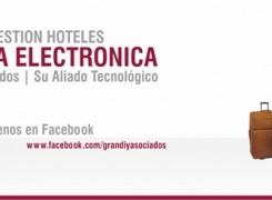 Factura Electrónica para Hoteles